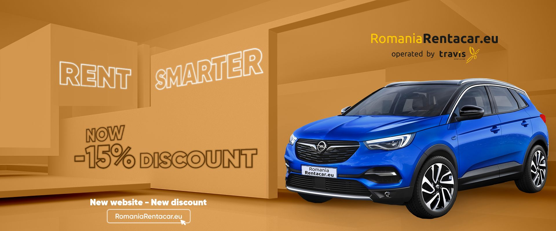 Romania Rent A Car