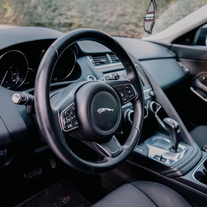 Jaguar E-Pace (4x4 Automat)