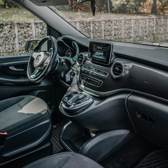 Mercedes-Benz V-class (Automat)