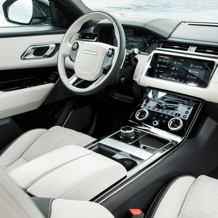 Range Rover Velar (4x4 Automat)