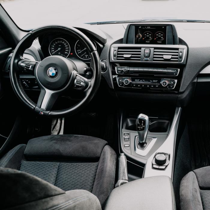 BMW 118d (Automat)