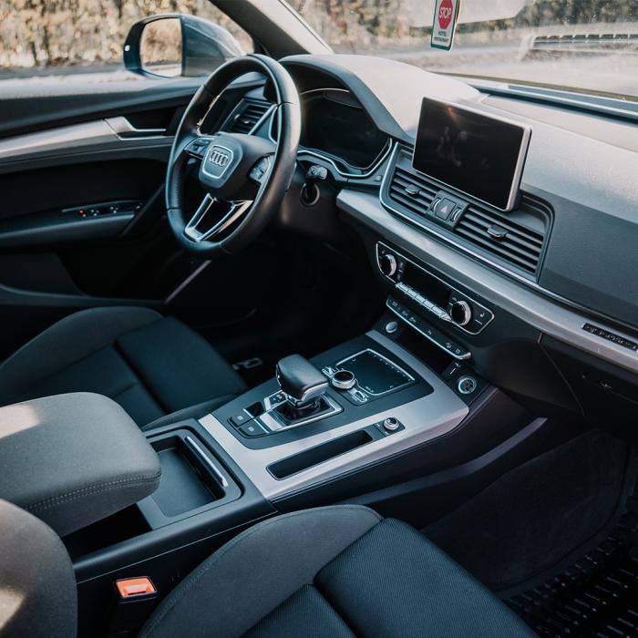 Audi Q5 (4x4 Automat)
