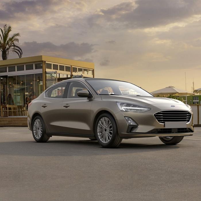 Ford Focus Sedan (Automat)