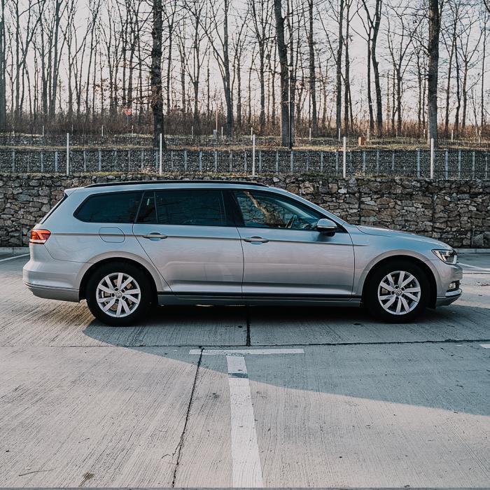 Volkswagen Passat Station Wagon