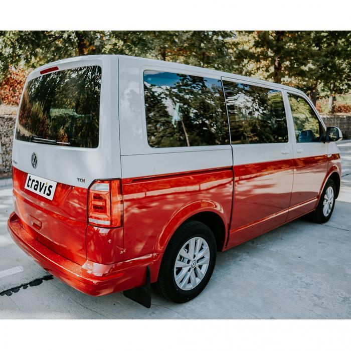 Volkswagen Multivan (Automat)