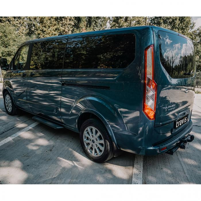 Ford Tourneo Custom (Automat)