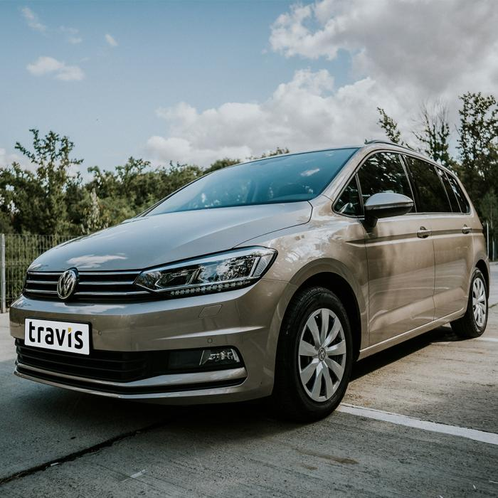 Volkswagen Touran (Automat)