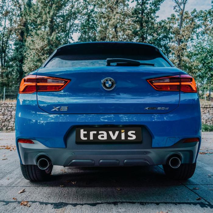 BMW X2 (4x4 Automat)