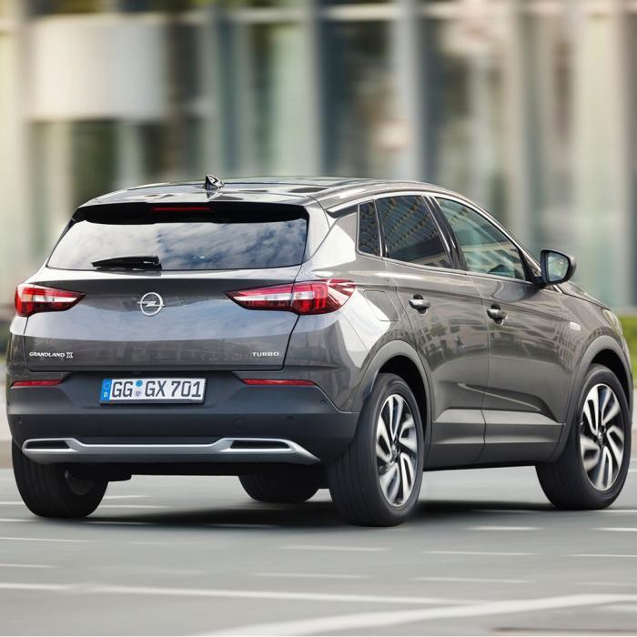 Opel Grandland X 1.3 i