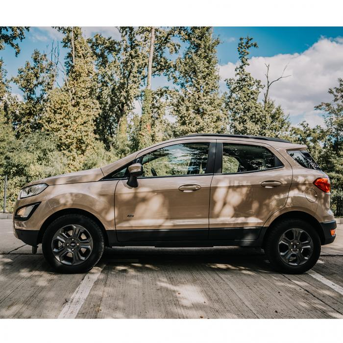 Ford EcoSport (4x4)