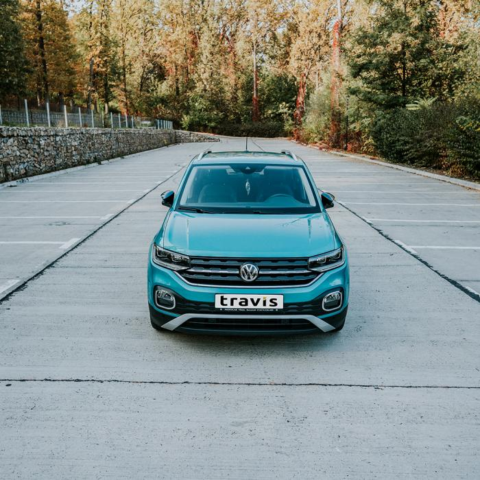 Volkswagen T-Cross (Automat)