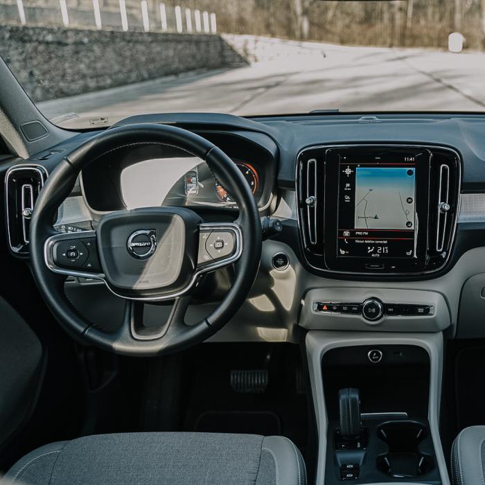 Volvo XC40 (4x4 Automat)