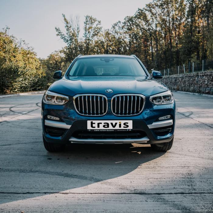 BMW X3 (4x4 Automat)