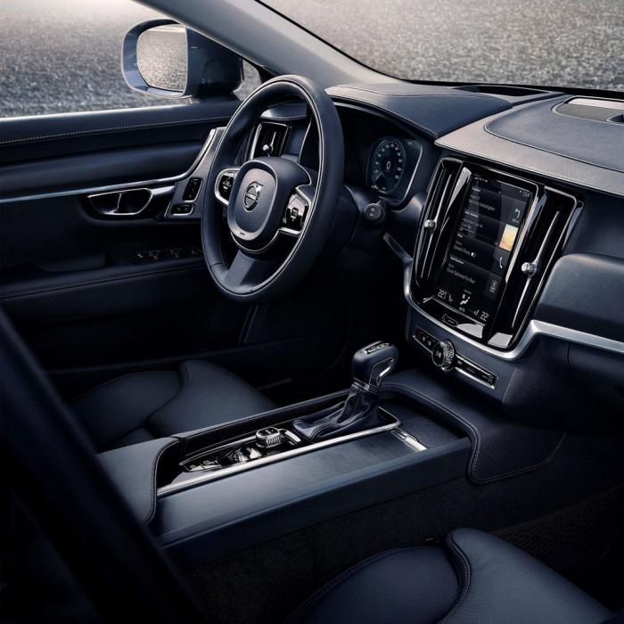 Volvo V90 Cross Country (4x4 Automat)
