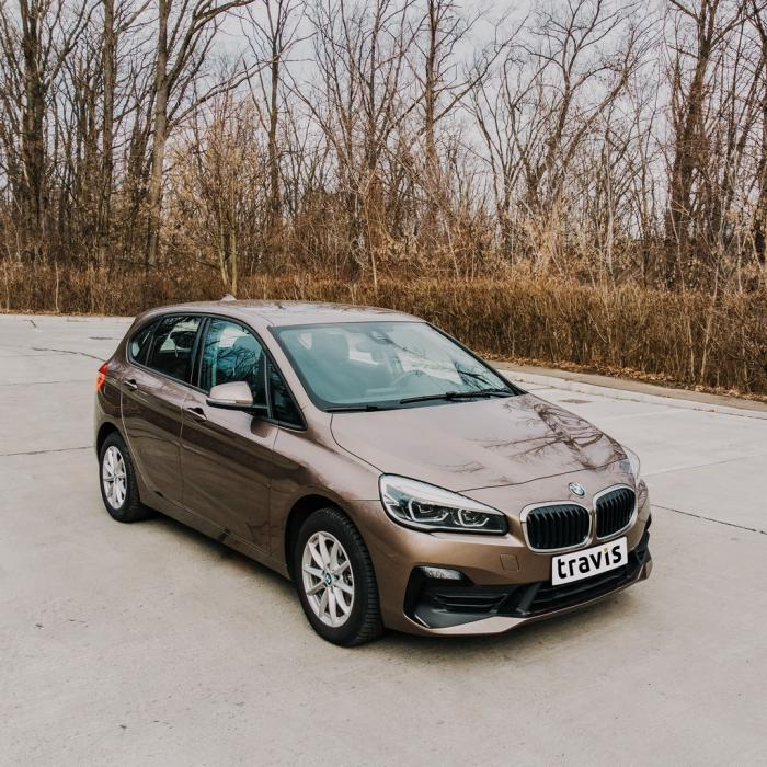 BMW 218d Active Tourer (Automat)