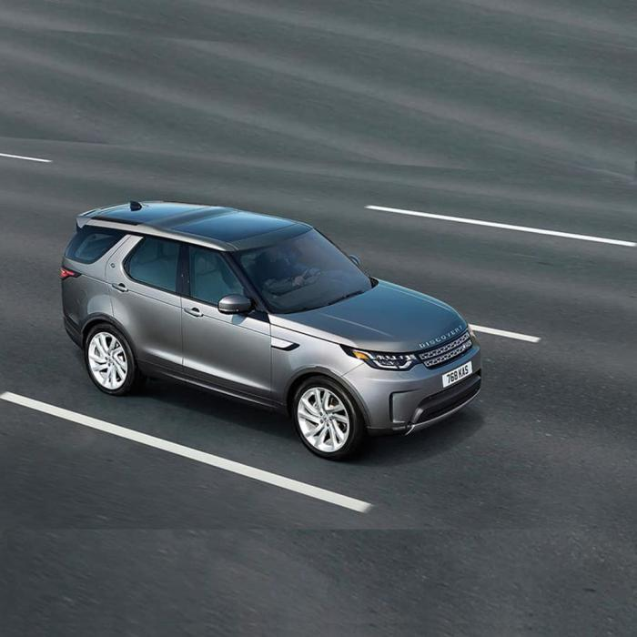 Land Rover Discovery (4x4 Automat)