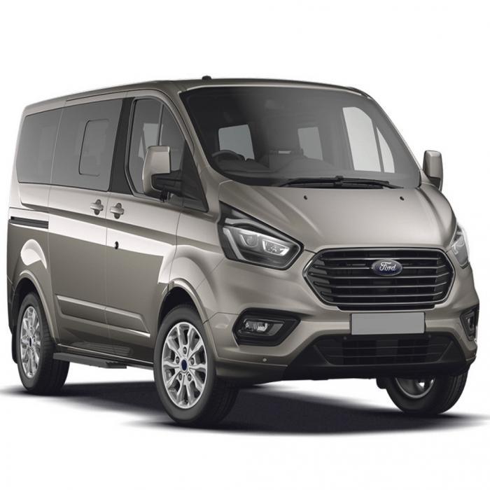 Ford Transit Custom (Automat)