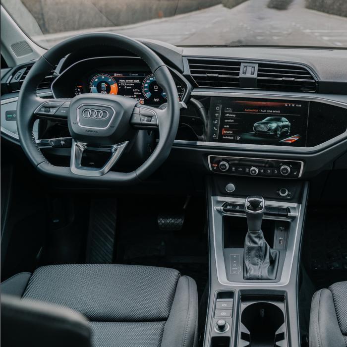 Audi Q3 Sportback (4x4 Automat)