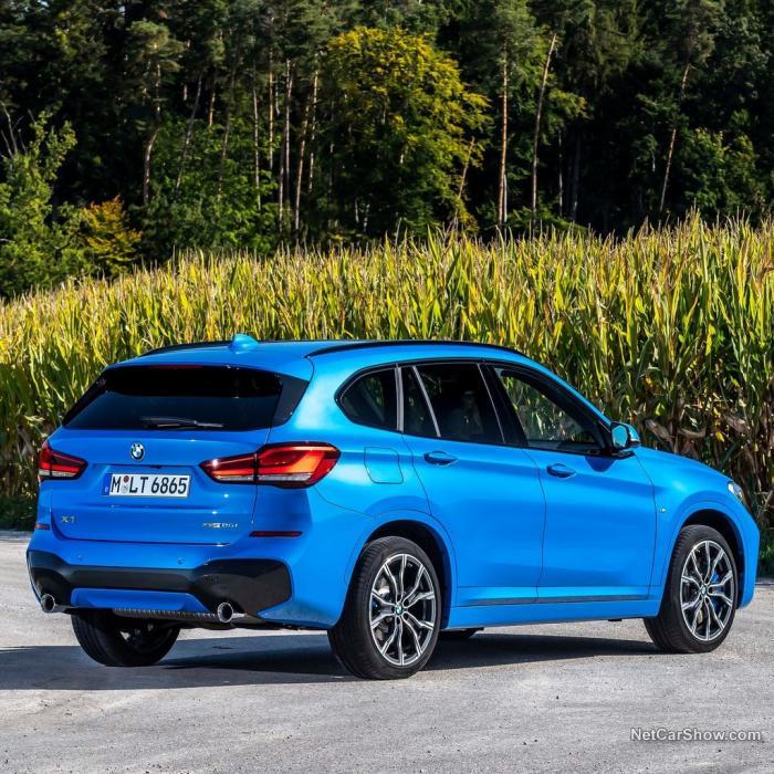 BMW X1 (4x4 Automat)