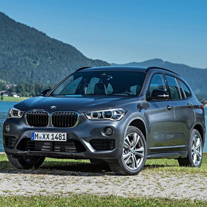 BMW X1 (Automat)