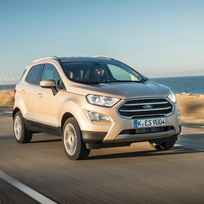 Ford EcoSport 1.0 i