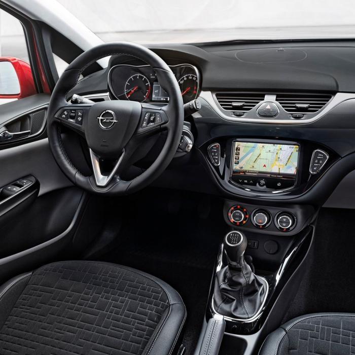 Opel Corsa 1.4 i