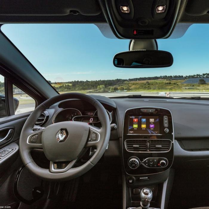 Renault Clio 1.2 i