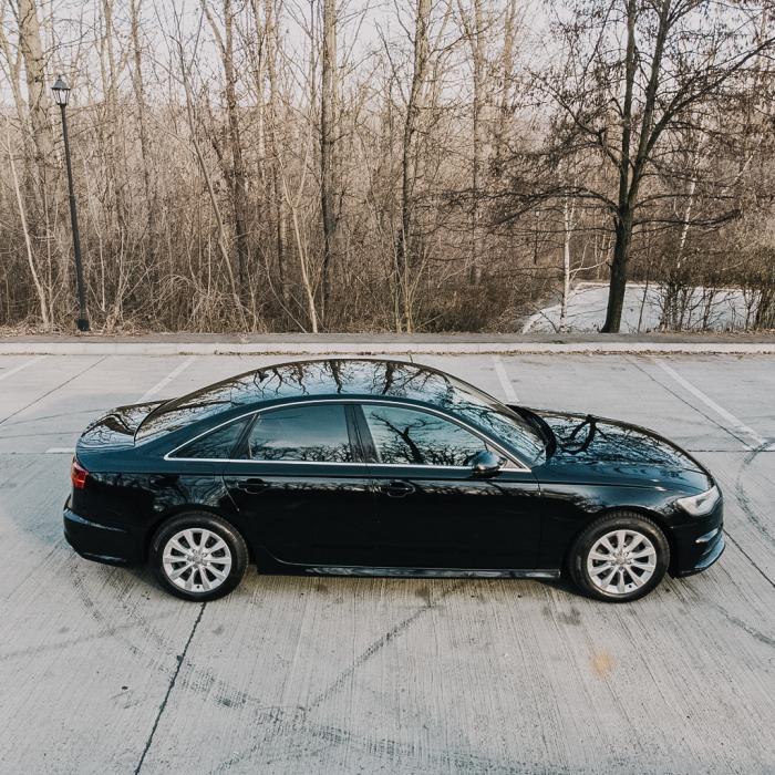 Audi A6 (Automat)