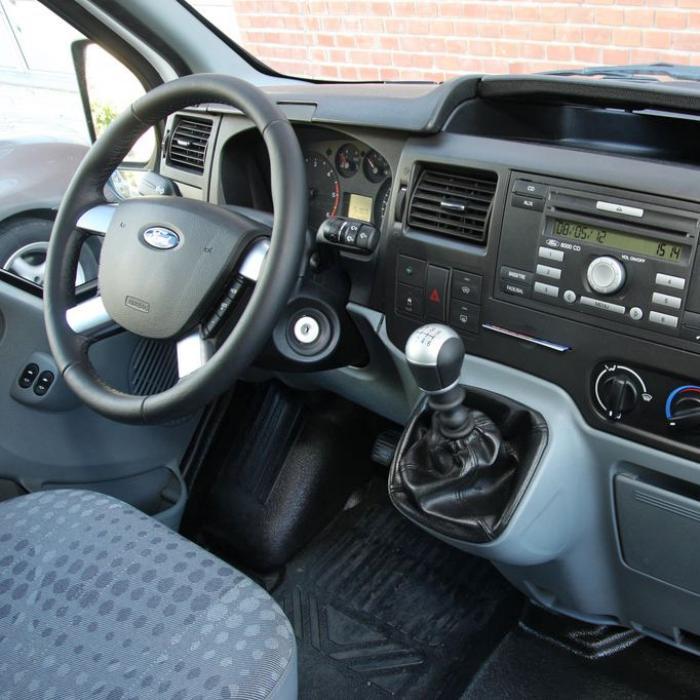 Ford Transit Furgon 2.2 TDci