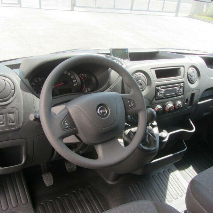 Opel Movano Furgon 2.2 Dci