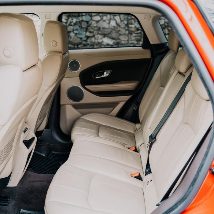 Range Rover Evoque (4x4 Automat)