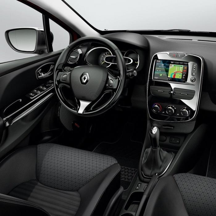 Renault Clio Station Wagon