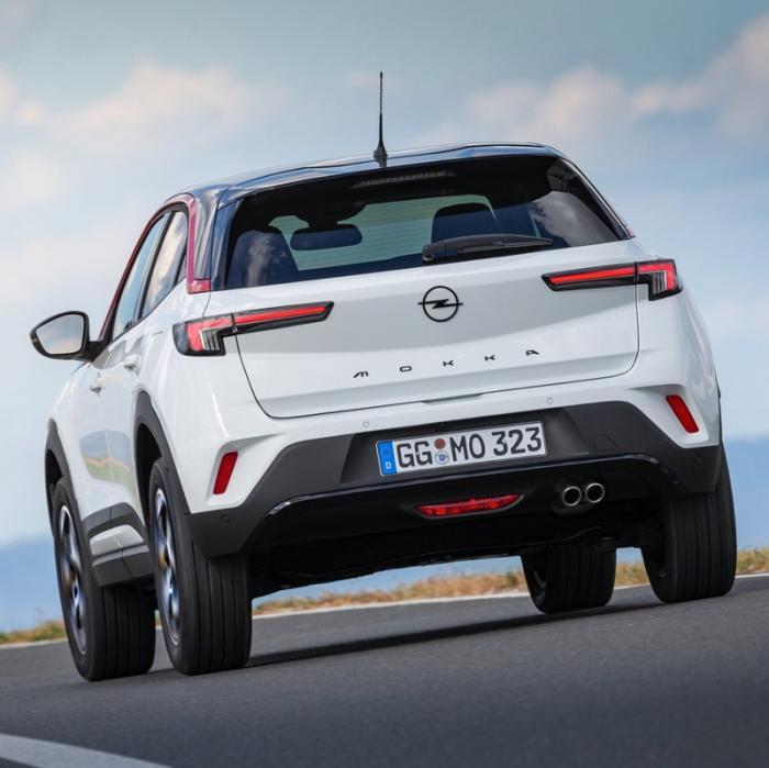 Opel Mokka (Automat)