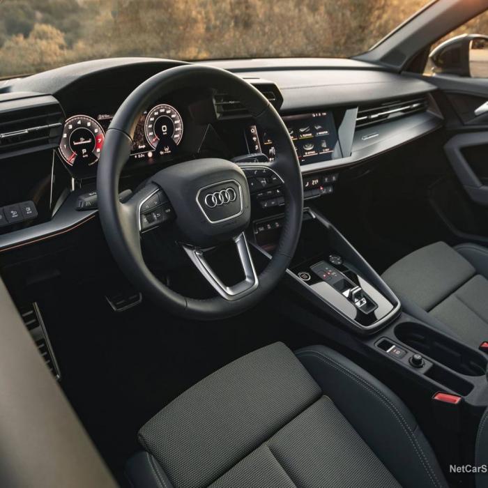 Audi A3 Sportback (Automat)
