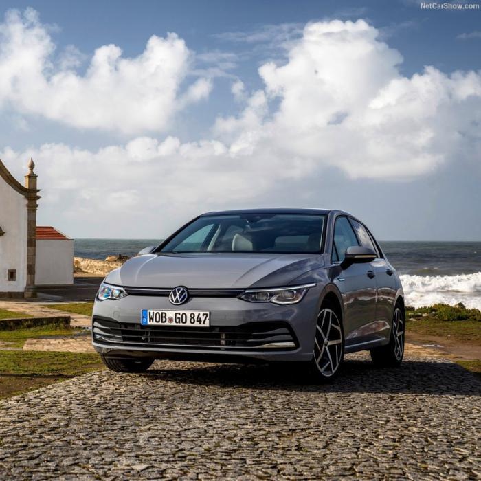 Volkswagen Golf (Automat) Diesel