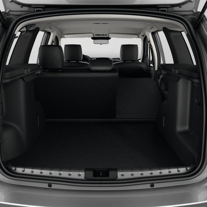 Dacia Duster (4x4)