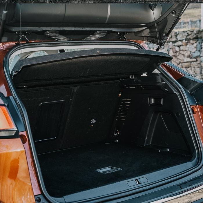 Peugeot 3008 (Automat)