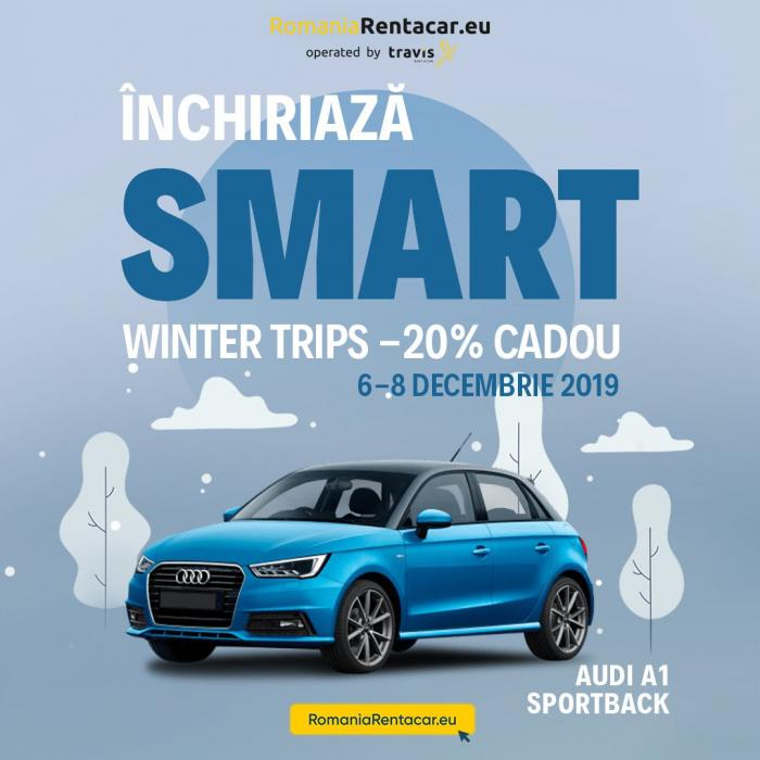 Winter Trips - 20% CADOU