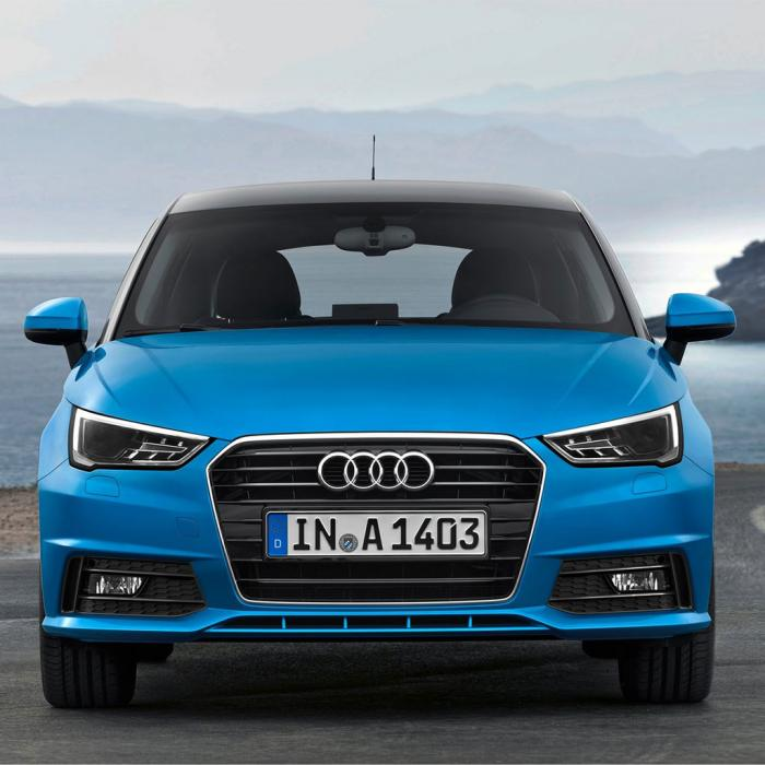 Audi A1 Sportback (Automat)