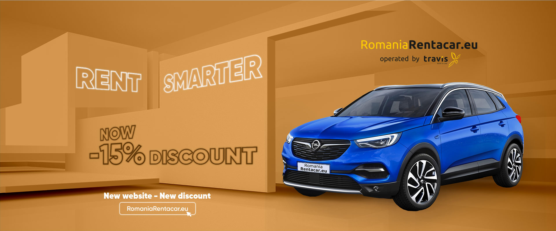 RomaniaRentacar.eu Rent Smarter