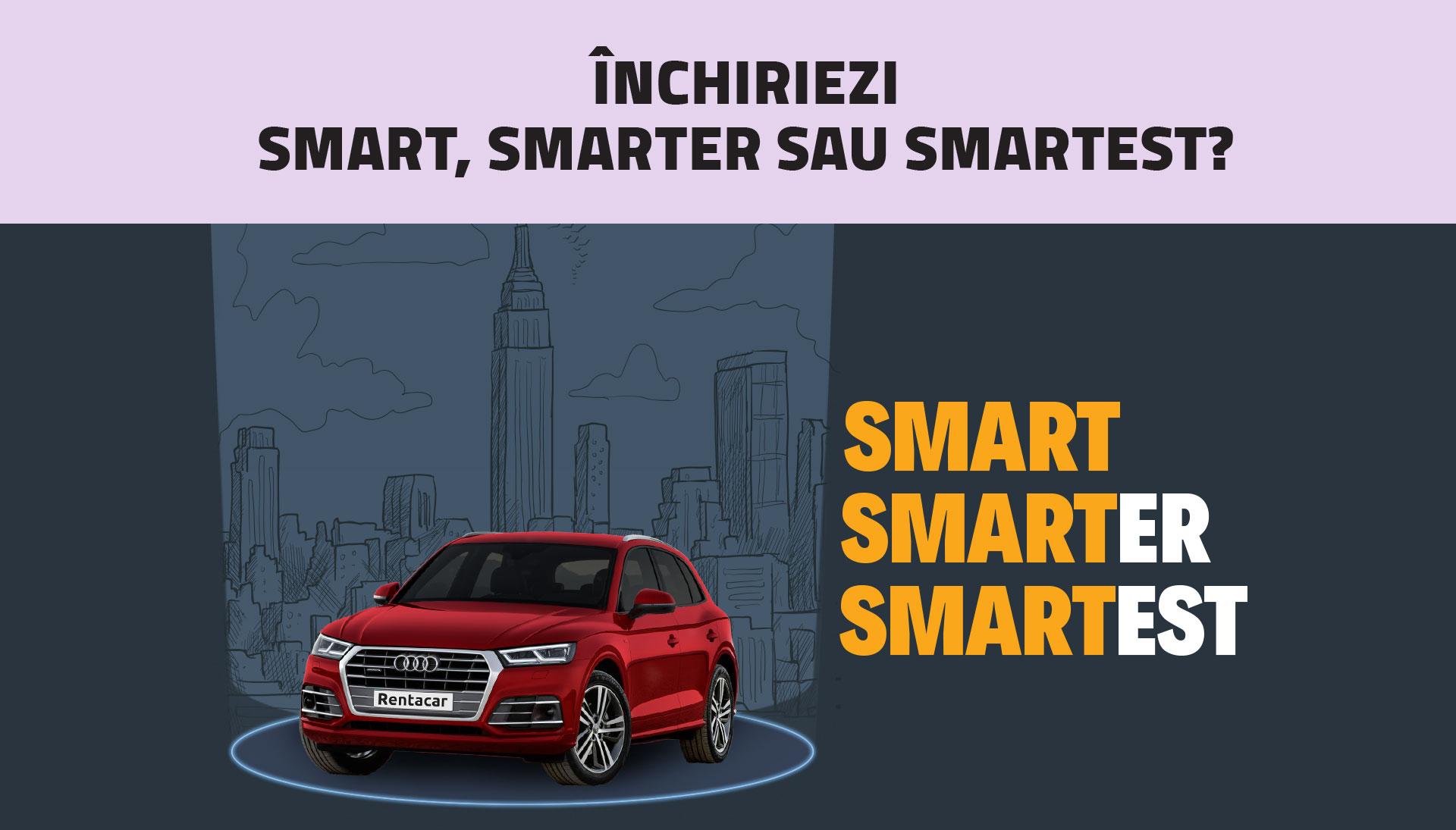 Solutii inteligente de mobilitate